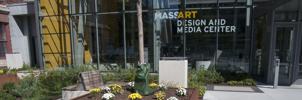 Design and Media Center