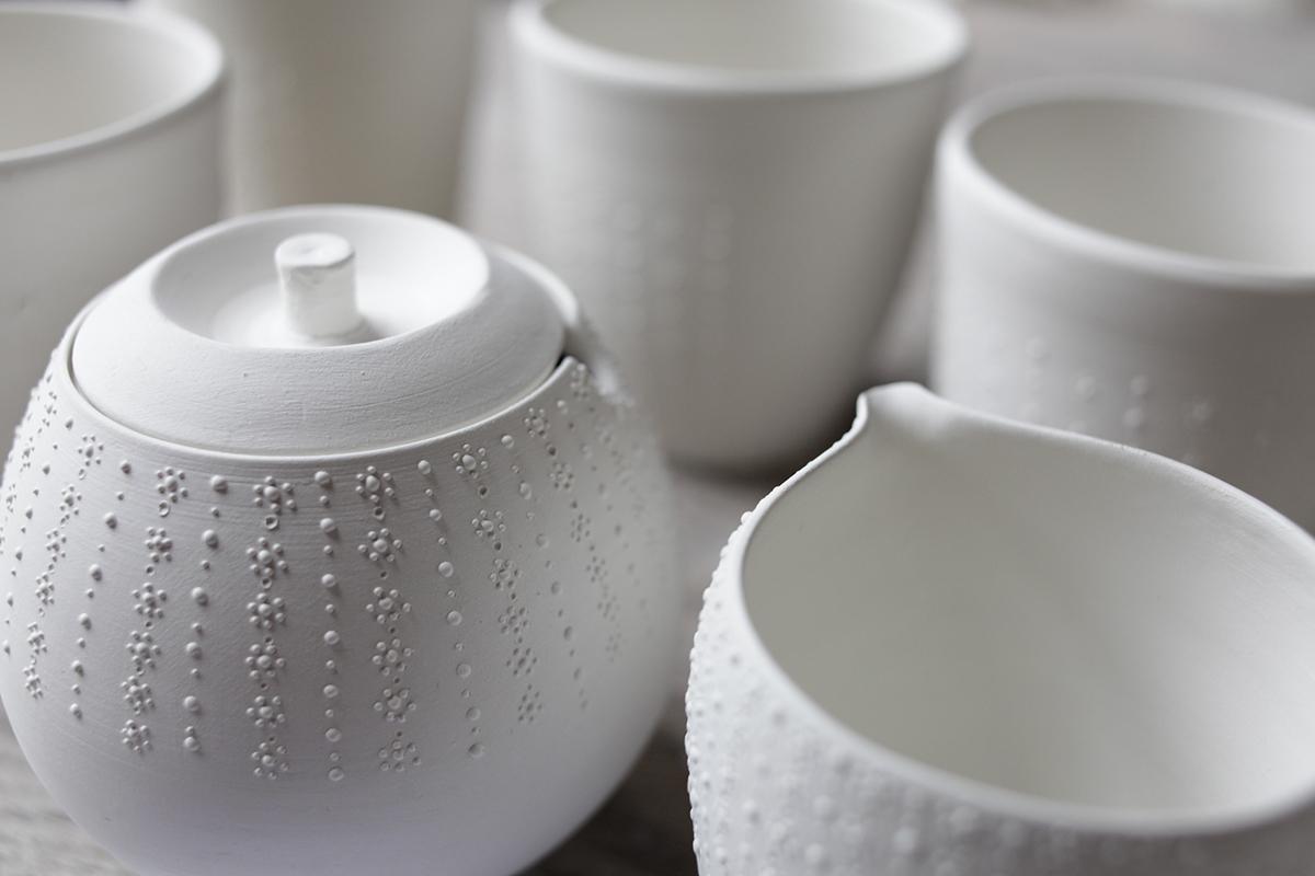 Ceramics SGA