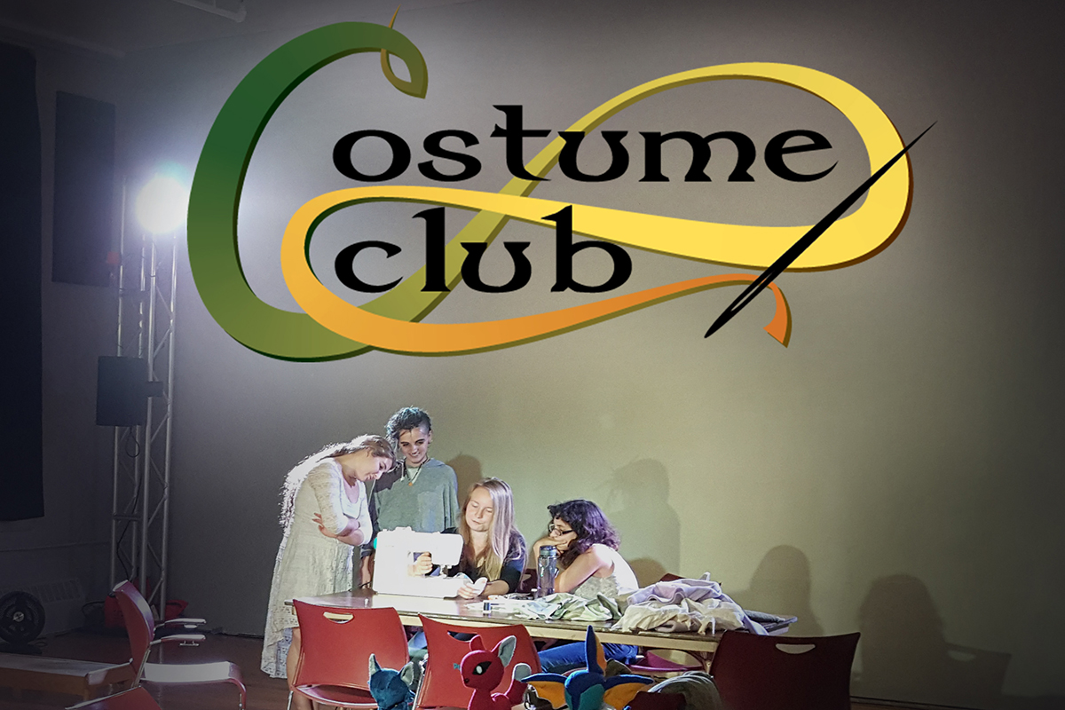 Costume Club
