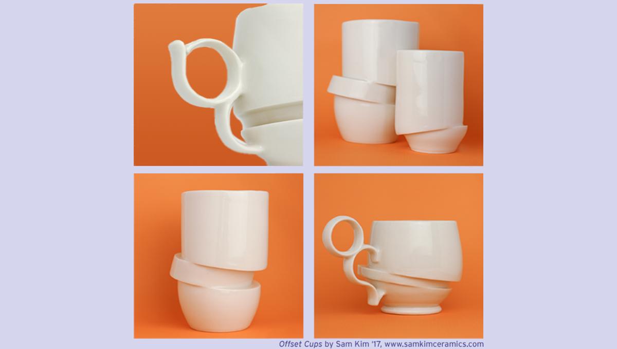 Sam Kim Ceramics