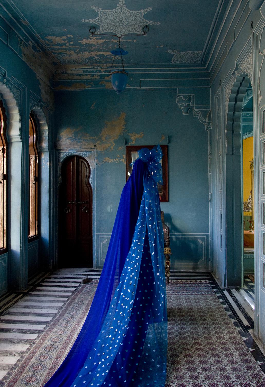 Guler Ates Eternal Maharana and She