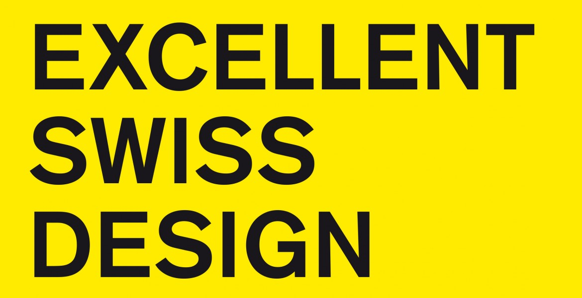 Excellent Swiss Design