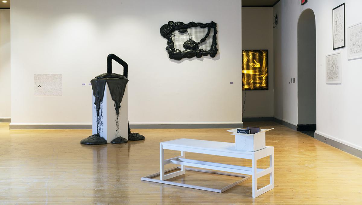 Godine Gallery