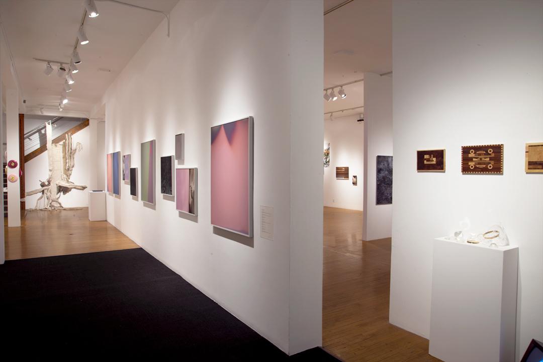 2017 MFA Thesis Show
