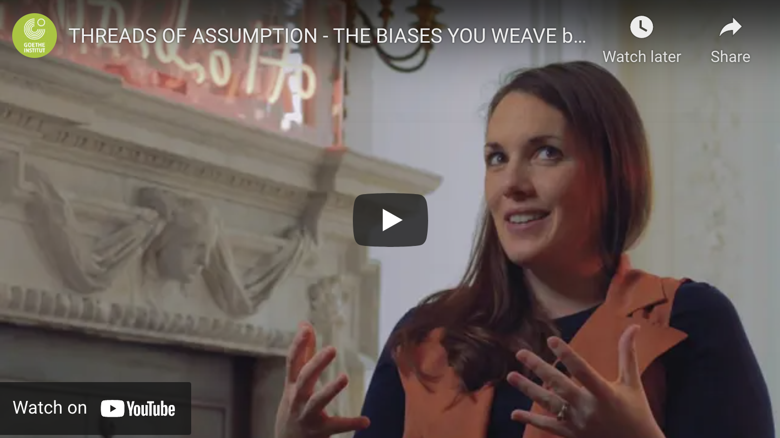 Threads of Assumption