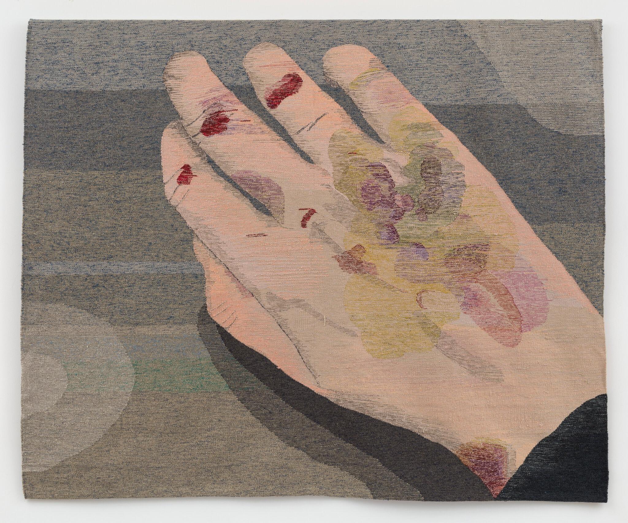 An Accident by MassArt alumna Erin M. Riley