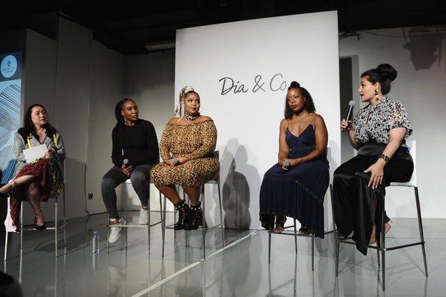 Dia & Co Panel