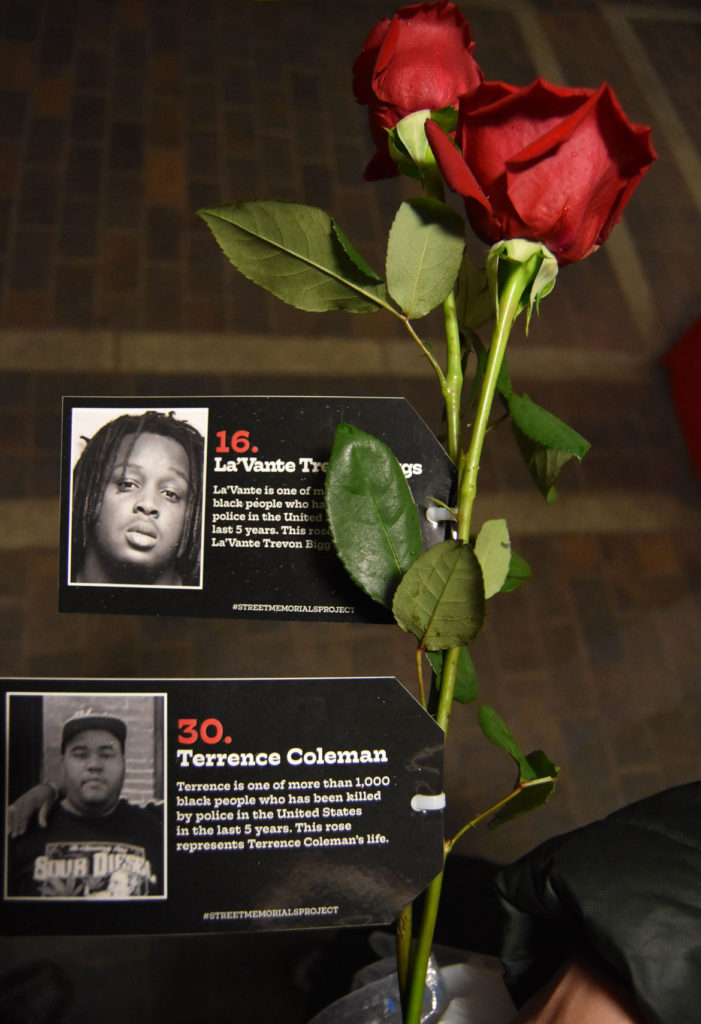 Cedric Douglas Rose Memorial