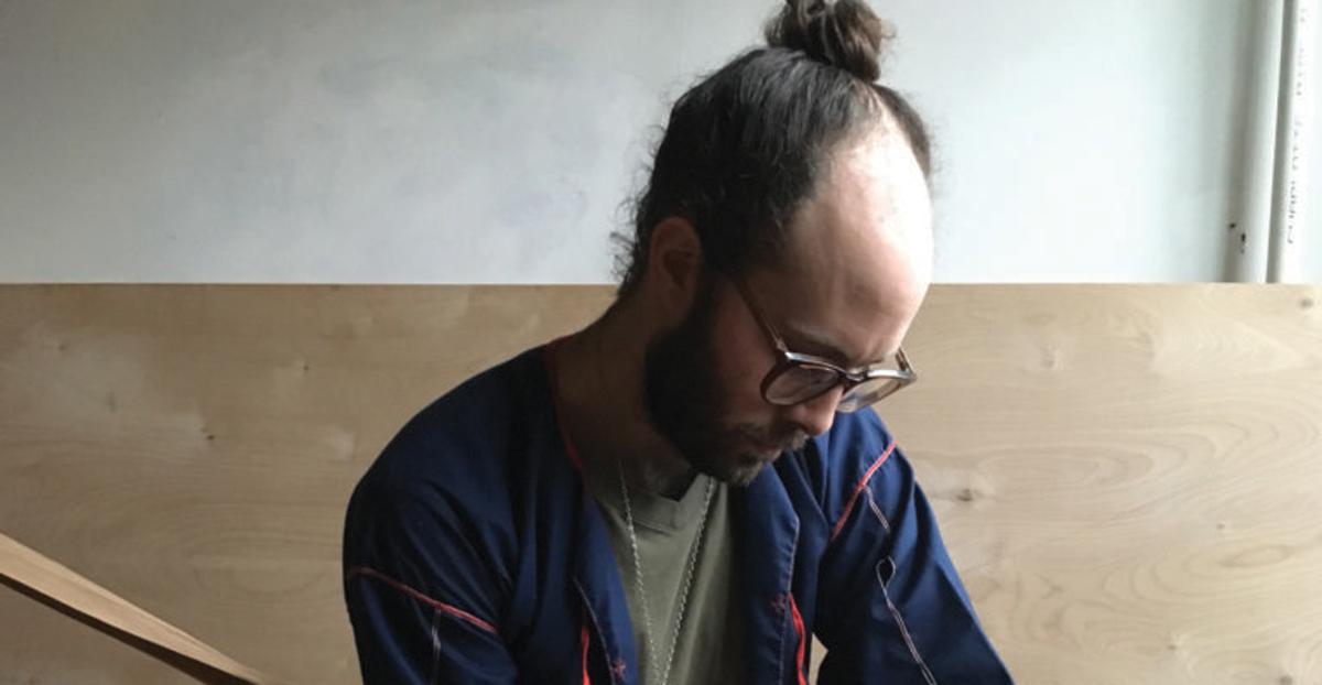 Reid Schwartz