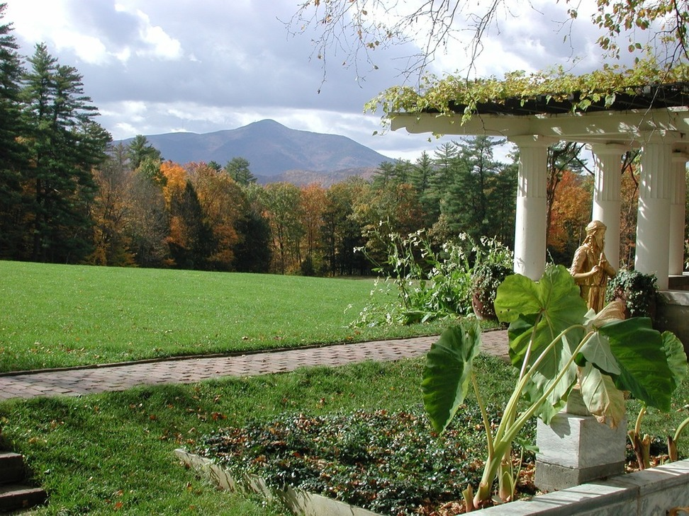 Saint-Gaudens National Historic Site
