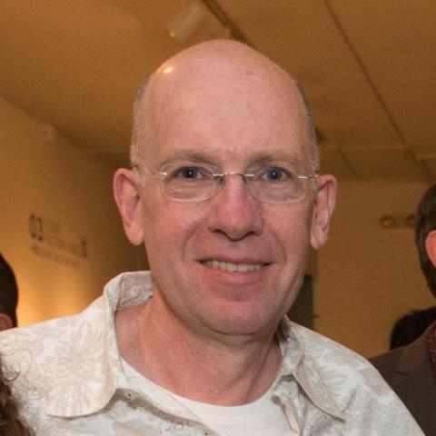 Stephen Tourlnetes