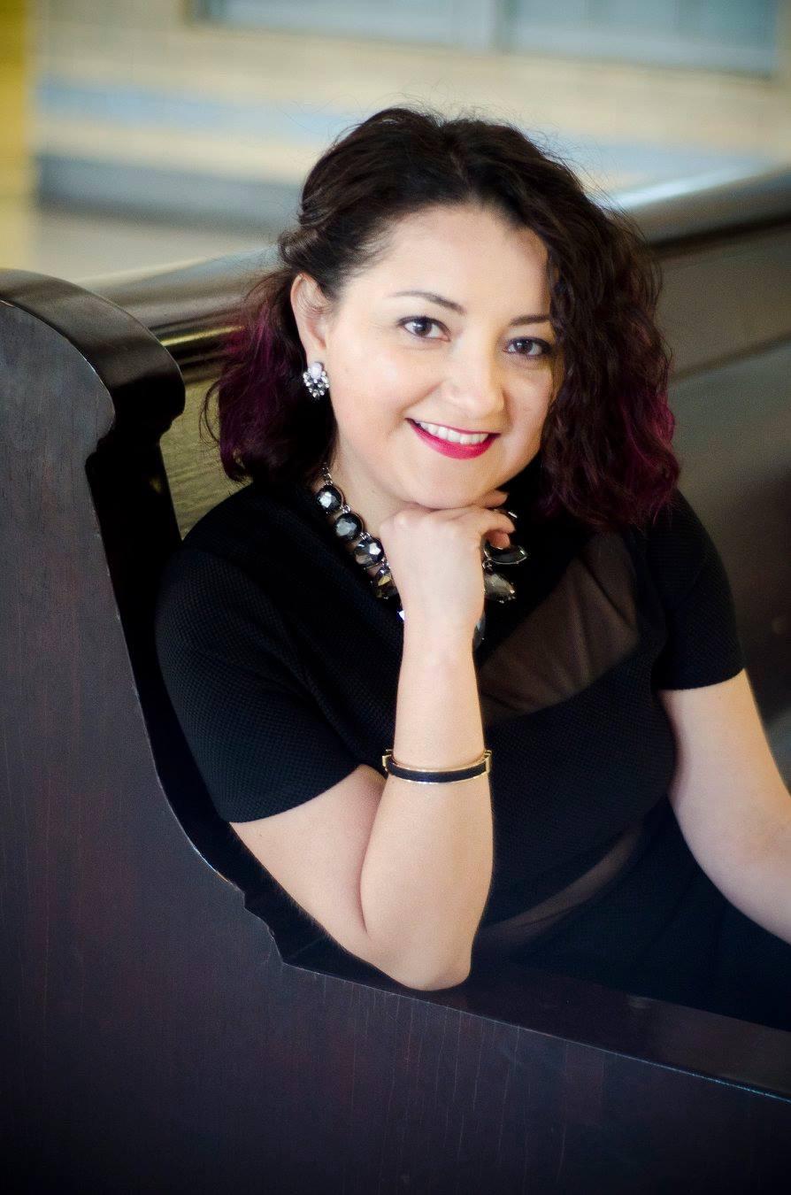Natalia Dominguez