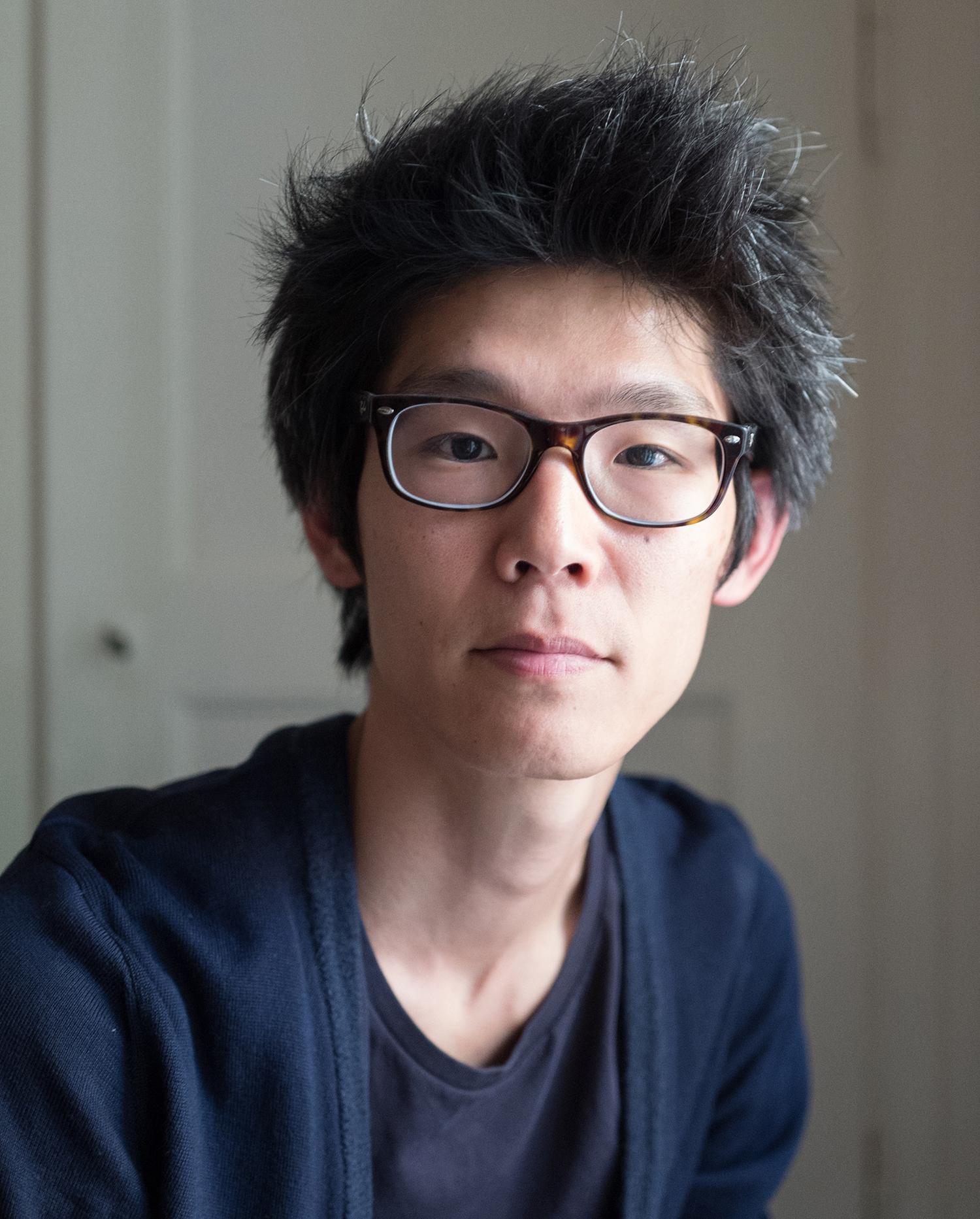Daisuke Hirabayashi