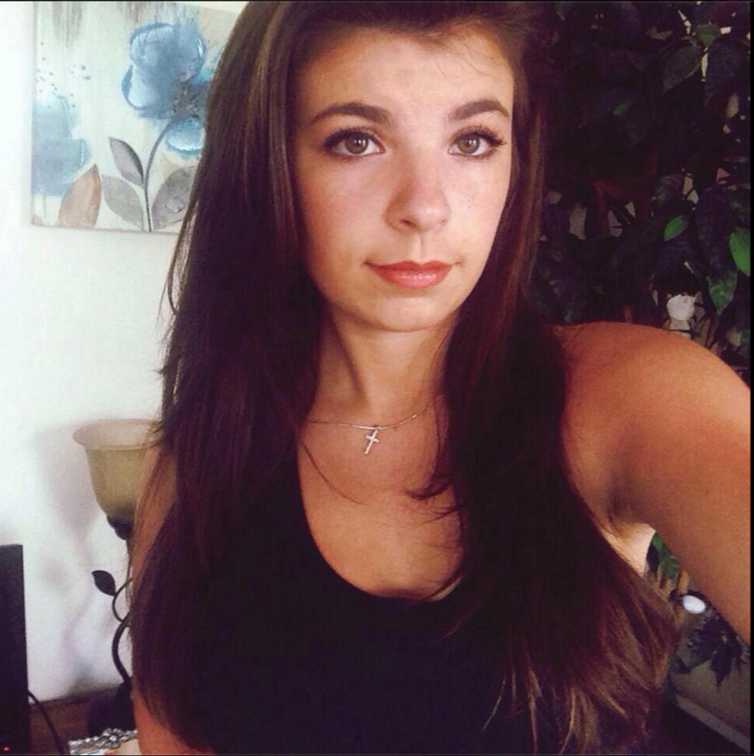 Chloe Derraugh