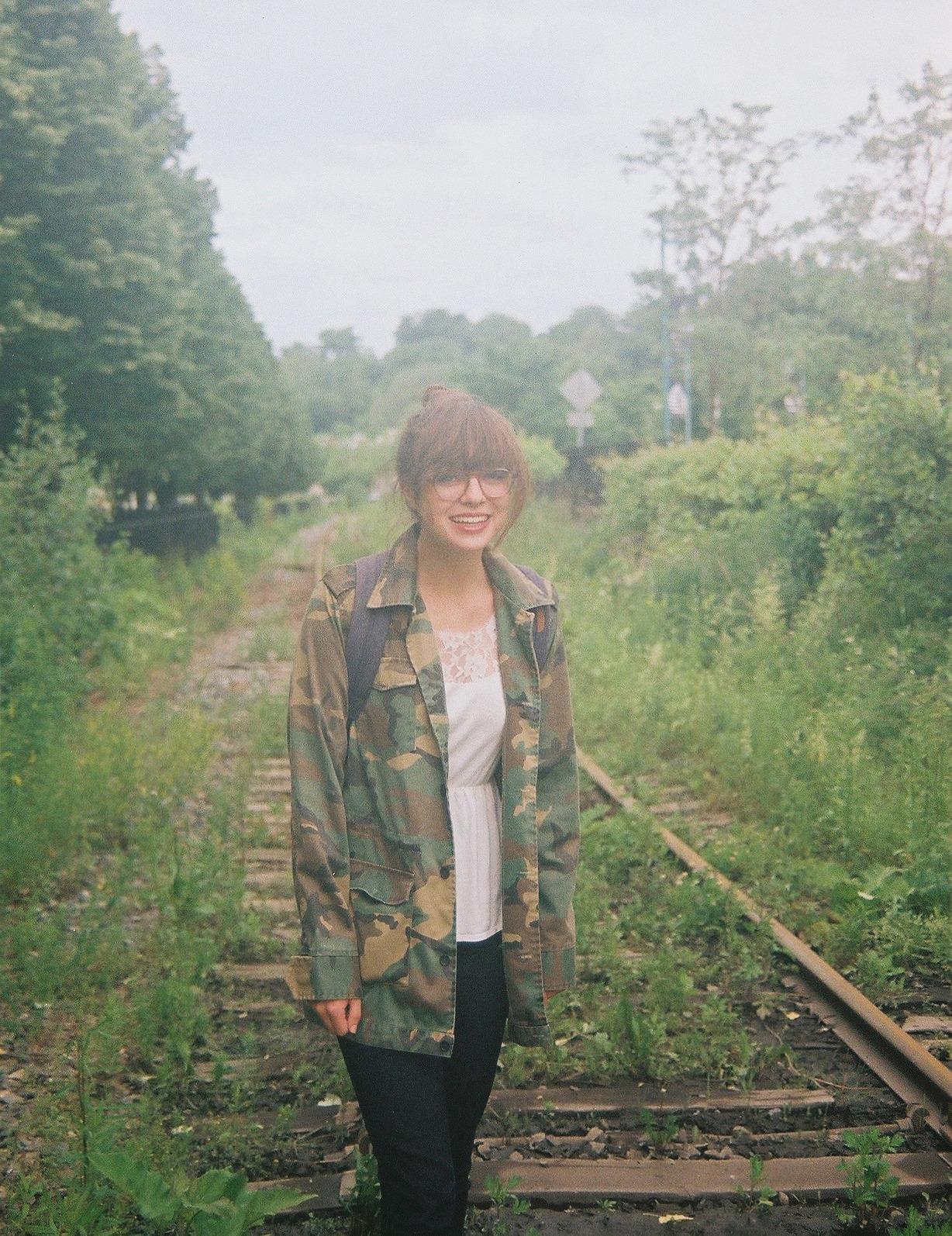 Alexandra Walker