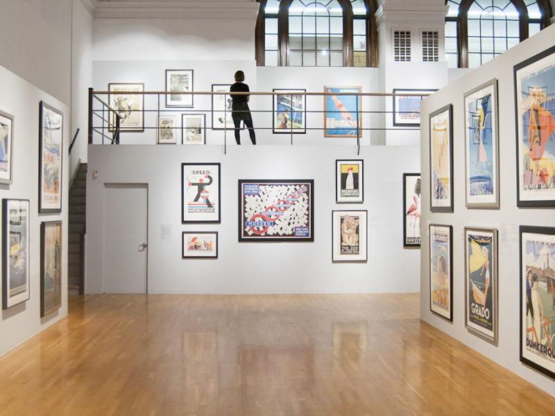 Bakalar & Paine Galleries