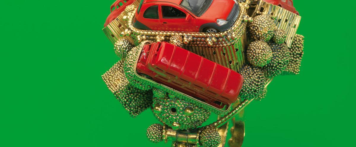 Car Braceleta