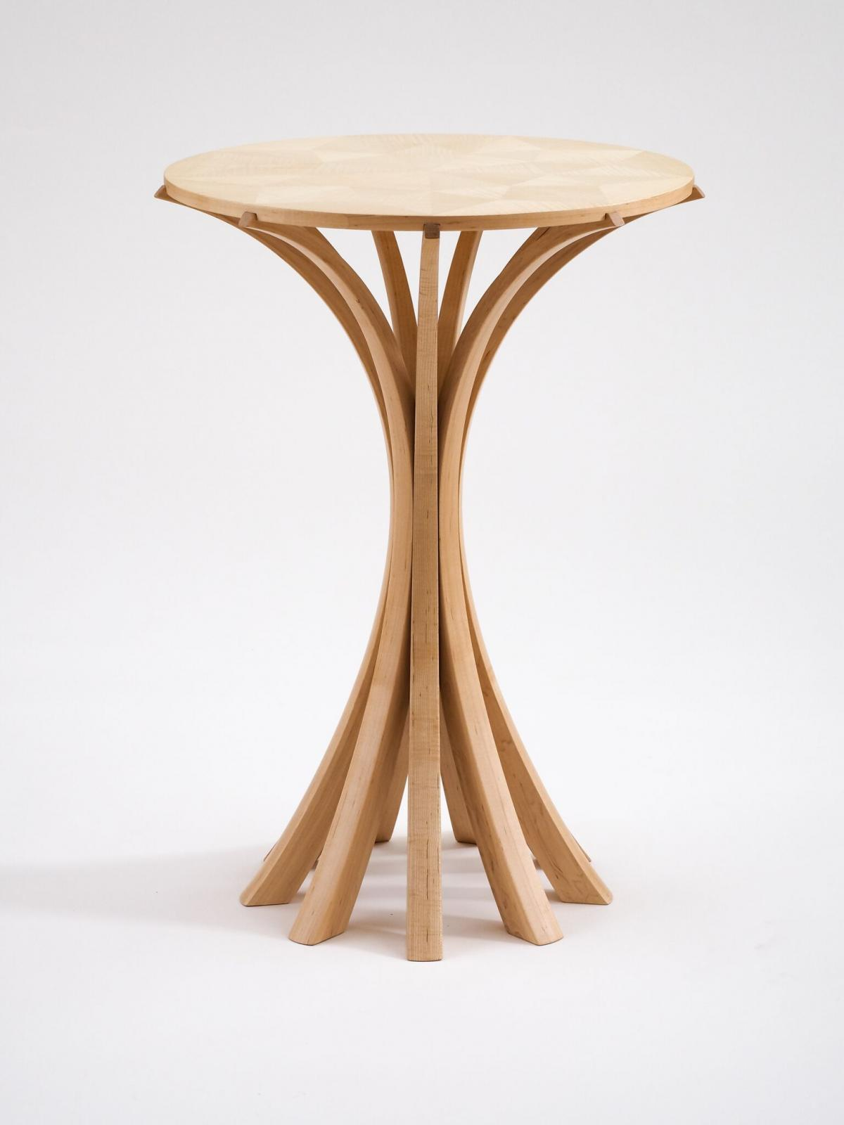 The Occasional Table by Joe Brown