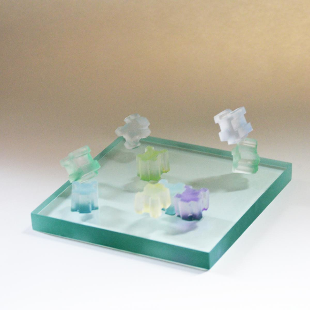 Alexander Draper - Puzzle Pieces