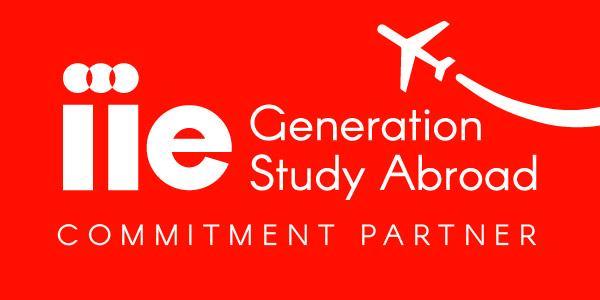 Generation Study Abroad logo