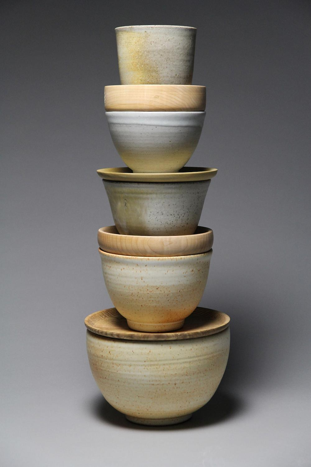 Vessels by Ji In Lee