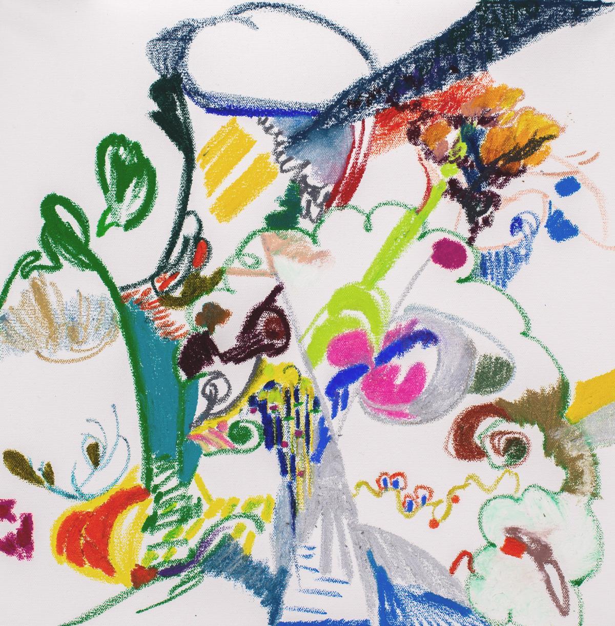 Artwork by Huiquan Jiang