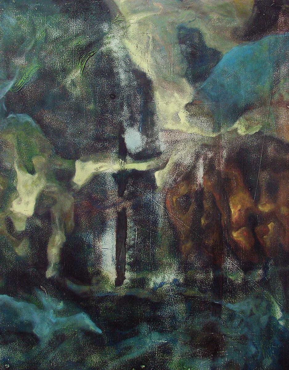 Untitled by Joseph Ray