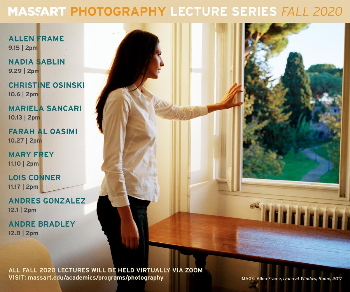 Photography Lecture Series