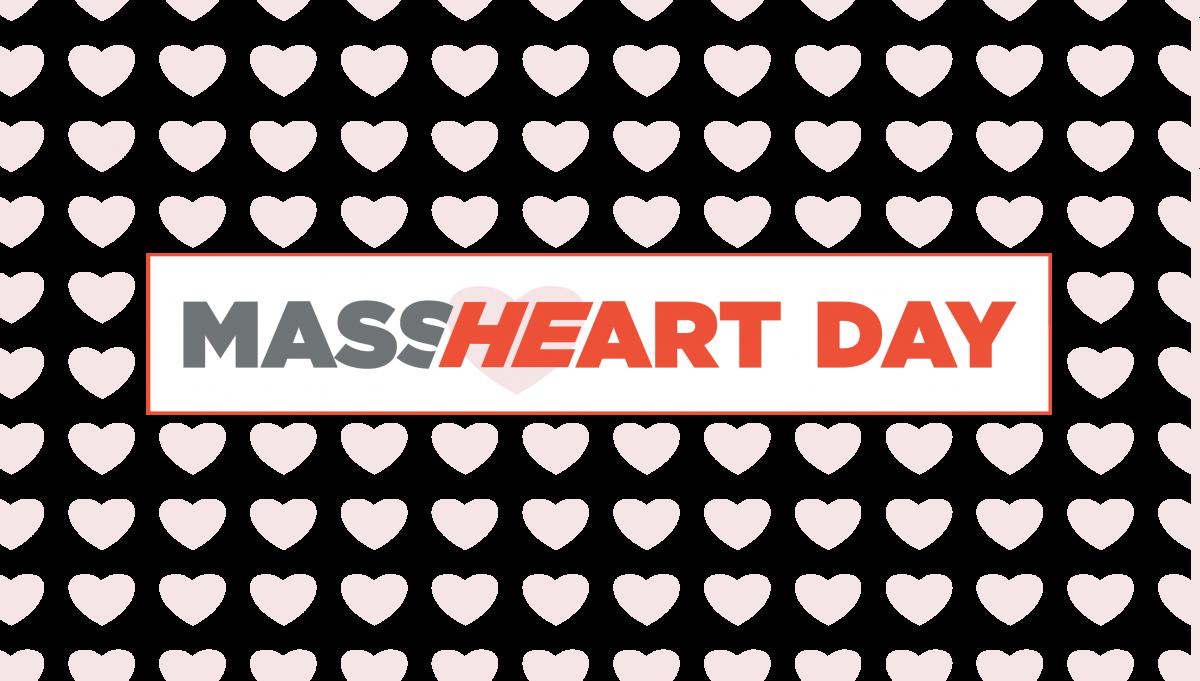 MassHeart Day