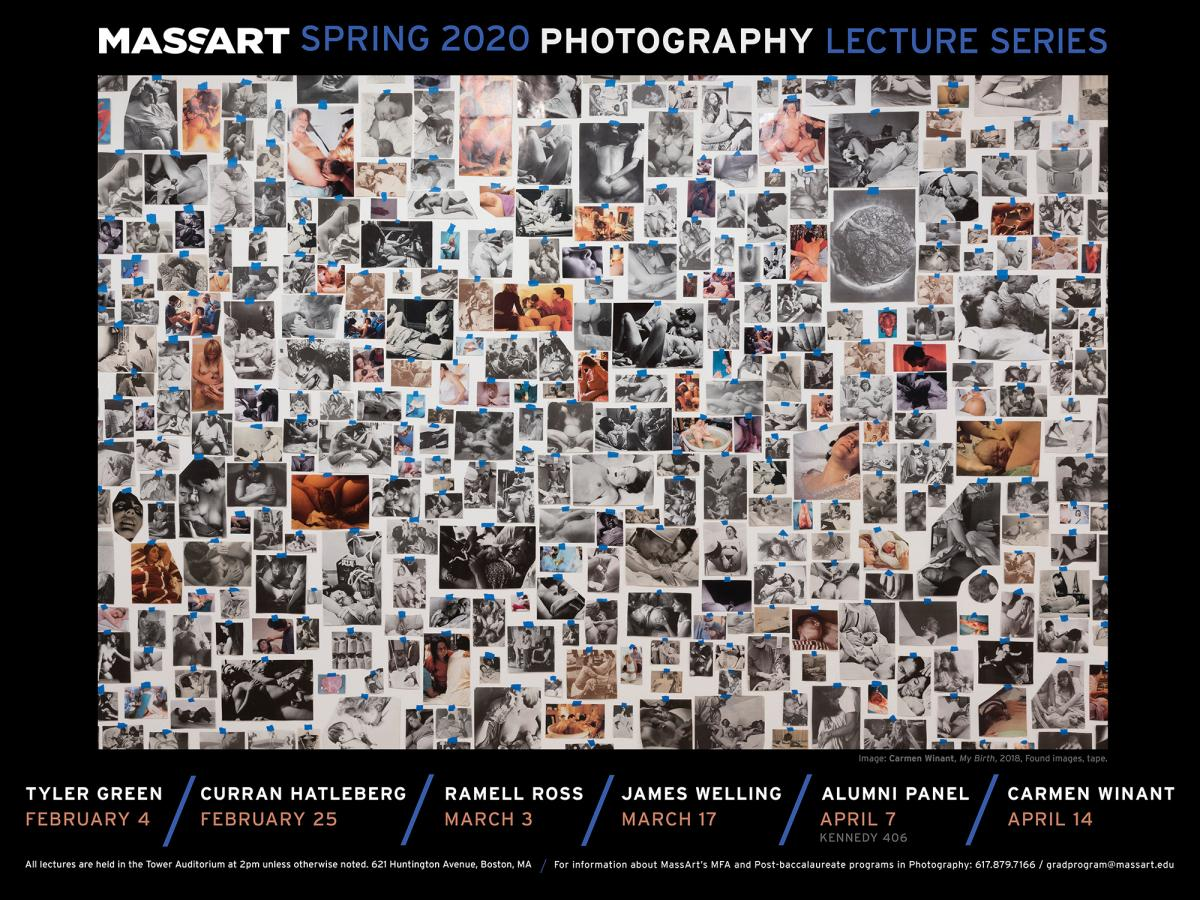 Spring 2020 Photo Lectures