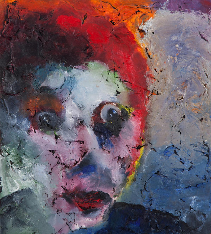 Vincent Wolfe