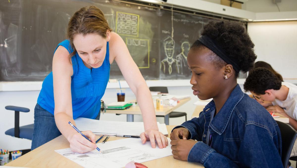 Art Education BFA