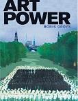 Art power / Boris Groys.