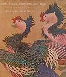 Birds, beasts, blossoms, and bugs : the nature of Japan / Harold P. Stern.