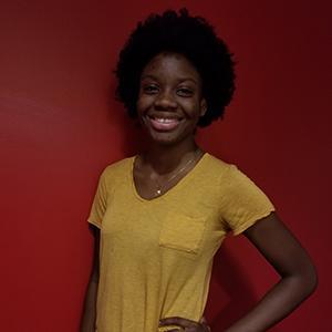 Hazel Afamefuna