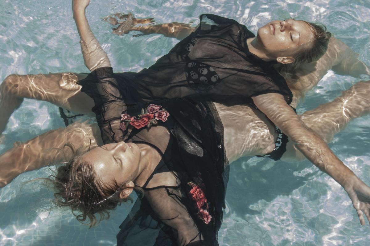 """""""Heat"""" by Marcelina Roszkowski"""
