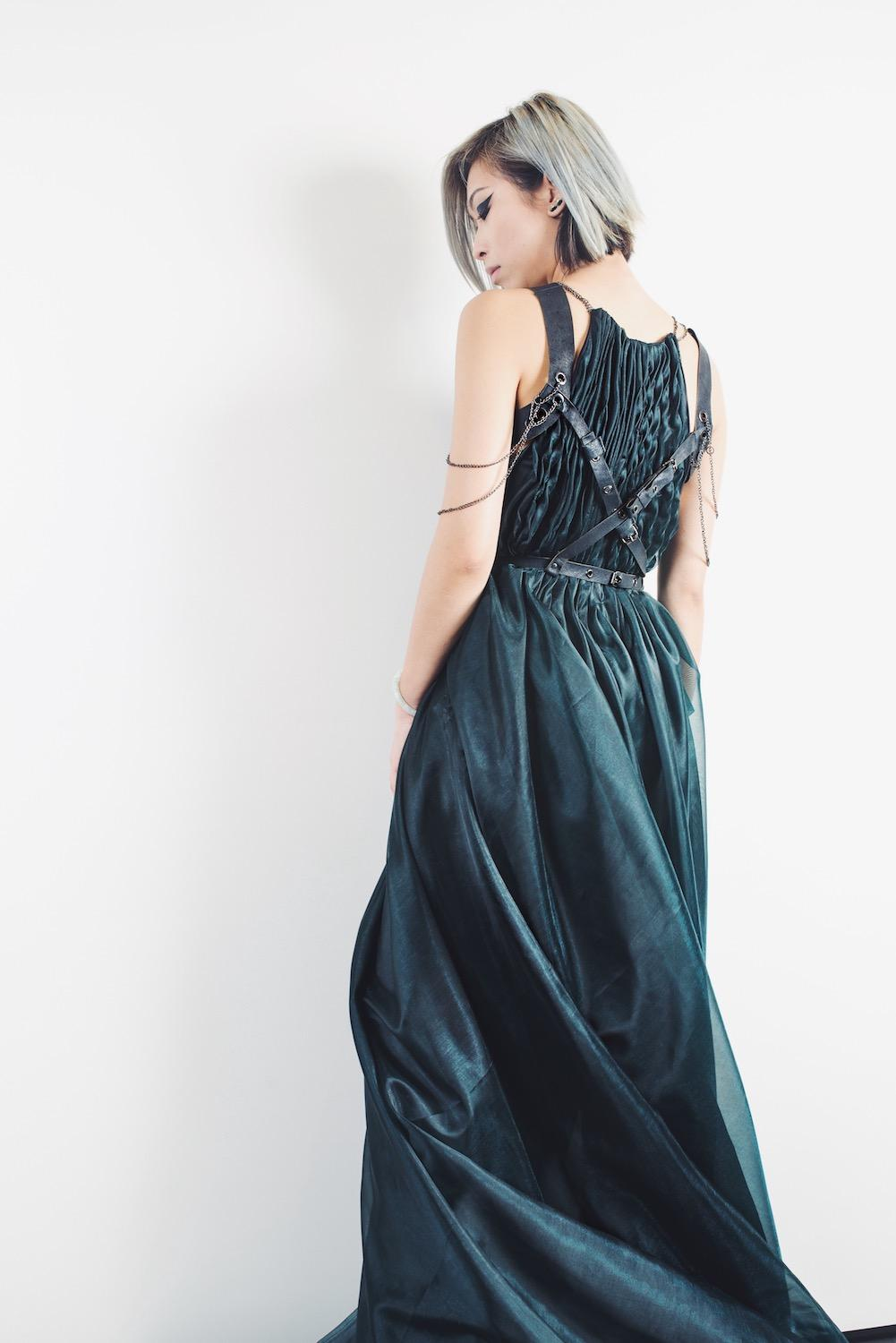 Dress by Jhennipher Cambraia