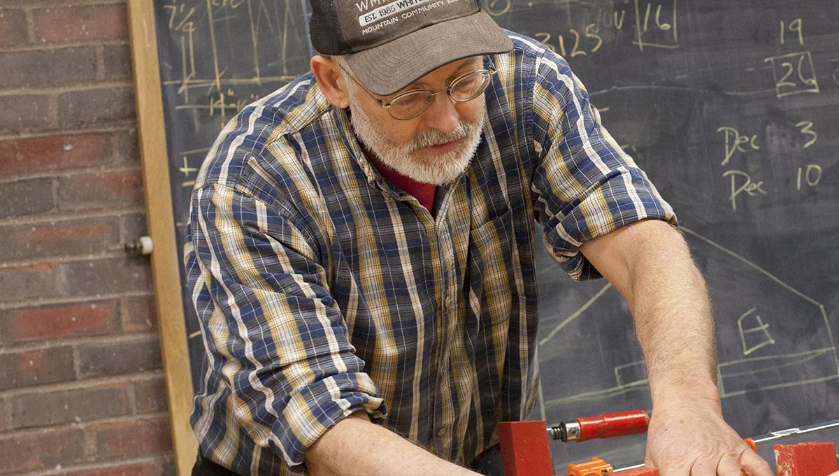 Mitch Ryerson PCE Lecture Series