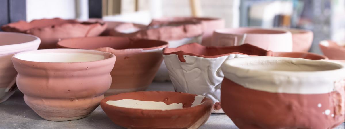 Souper Bowl bowls