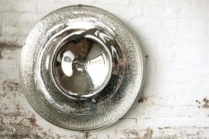 Sparkling Disc