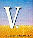 V. : a novel / Thomas Pynchon