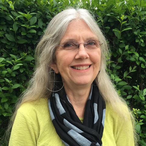 Ann Wessmann
