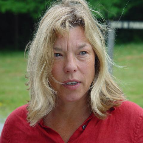 Ericka Beckman