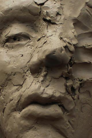 HUMANSCAPE by Joanna Sokolowska