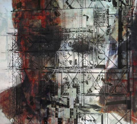 Mnemonic Complex by Robert Maloney
