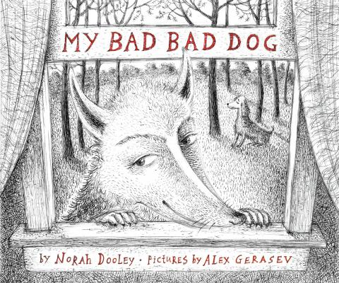 My Bad Bad Dog by Alex Gerasev