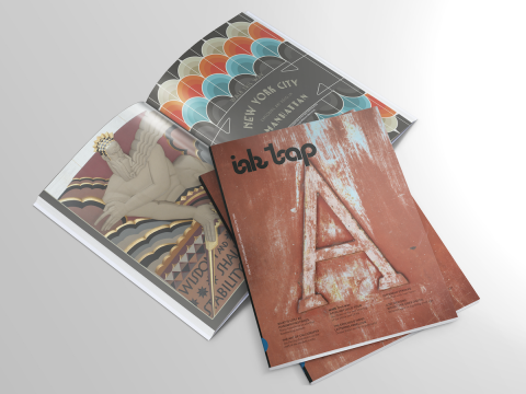 InkTrap Magazine