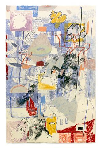 Noisebox by Ryan Crudgington