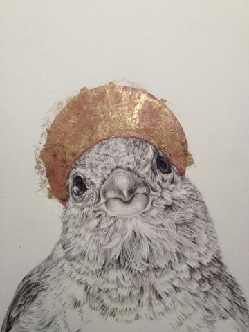 St. Sparrow