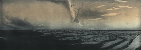 Pilgrum Beach by Stephanie Motyka